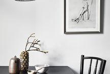 INTERIEURADVIES // AUTUMN DAYS / Online moodboard voor STREEPT interieur & concepts. 'Autumn days' staat voor het heerlijke herfstige sfeertje; donkere kleuren, kwalitatieve materialen en een warme, maar subtiele uitstraling. Voor meer inspiratie of voor interieuradvies op maat ga naar www.streept.com