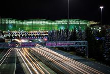 2014 Holiday Spirit / Share your Holiday Spirit with SFO! / by flySFO