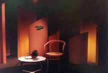 studio set design