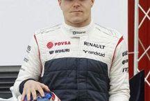 Williams-Bottas: Accordo imminente