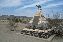 Things to see and do in Quartzsite