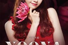 Yonna (SNSD)