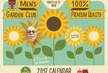 NAME Men's Garden Club