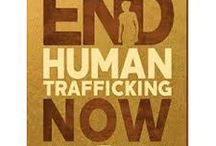 Human Trafficking / Some facts and figures about human trafficking for sexual or forced labour purposes