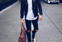 Men style 2017 fall