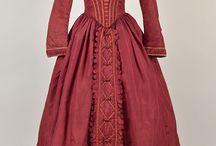 Mode 1840er