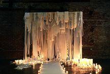 Archway wedding