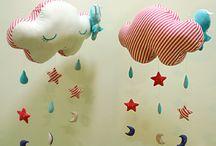 DIY - Toys / Fabric ideas for kids