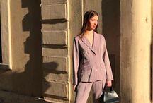 Style Inspiration: Alice Moireau