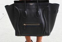 Purses! Purses and More Purses! / Chanel, Prada, LV, Hermes - my dream purse closet