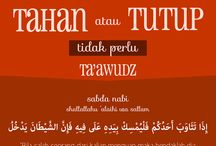 stiker islami
