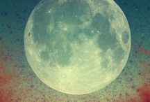 Moon / by Laurie Leahy