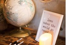 Unconventional Guest Book Ideas
