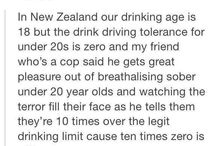 New Zealand Things