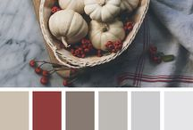 Inspiring Color Combinations 3