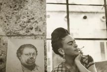Frida Kahli