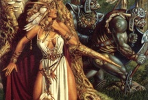 Heavy Metal and Fantasy Culture