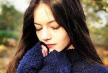 Mackenzie Foy(ME)