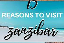 Travel Tanzania and Zanzibar