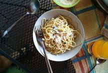 Nedělní oběd