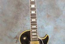Cool Axes / Guitars