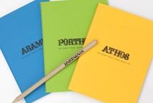defter / notebook