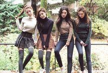 Korean clothes
