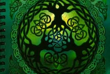 Celtic  / by Kathy Smith