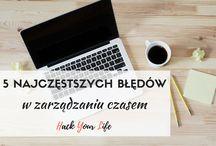 Hack Your Life / Wszystkie artykuły z blog HackYourLife.pl
