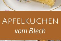 Backen/Kuchen