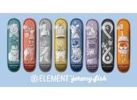 Complete skateboard deck series available @ www.skatetilldeath.com
