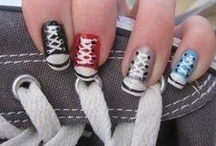 Nail it / Nail designs I'd like to try / by Amy Bolitho Glenn