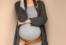 Future maman / Comment s'habiller lorsqu'on est enceinte