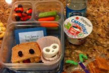 Transform Lunch / Healthy lunch choices for adults and kids!