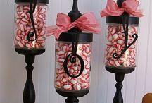 Crafty Ideas / by Carolyn Simpson