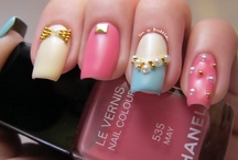 Nails / colors and design