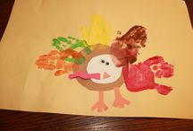 Holiday art for kids / by Katie Stanglewicz