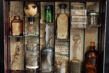 Antiques / by Robyn Novak Pervin