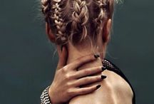 Braid it / It's all about braids.