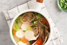 Soup / by Katie Cole