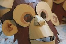 Детские костюмы (Hellowen)