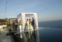 Wedding In Bali / Bali According to all popular travel publications, Bali is the most  romantic destination on earth to get married.  http://balihomewedding.com/