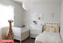 Unisex Bedroom Ideas