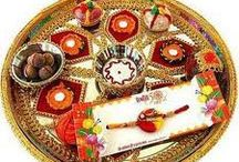 rakhi gifts delivery / Raksha Bandhan is a special day for all the brothers and sisters to cherish the sacred relationship they share. Brothers and sisters express their love and affection for each other on this day. Sending Rakhi is one such way to show your love for your loved ones.