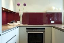 UShaped Roundhouse Kitchens