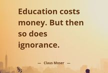 Quotes About Education / Education Quote