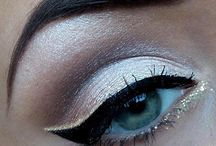 wow make-up / by Andelien Engelbrecht