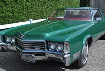 Modified Cadillac Eldorado (9th generation) / Modified Cadillac Eldorado (9th generation)
