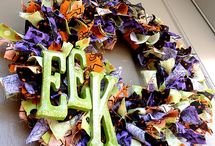 Trick or Treat / by Kimberly Hudson