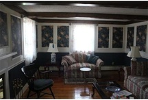 Home Sweet Living Space / With a formal living room and basement den, there is a lot of space to cover.